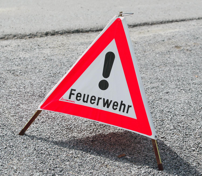 Einsatz 04-2019: Verkehrsunfall zwischen Lüchow und Woltersdorf
