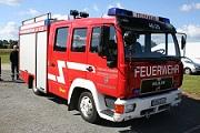 Einsatz 04-2020: Gebäudebrand in Lüchow